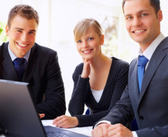 Individueller Englischunterricht, Englischkurse, business english