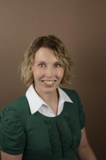 Nadine Schaulies, Englischlehrerin, privat, Solingen